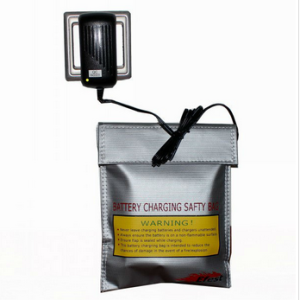 bettery Charging safty bag