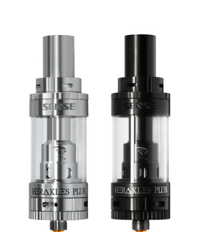 Authentic SENSE Herakles Plus sub Tank at Vapor Laze